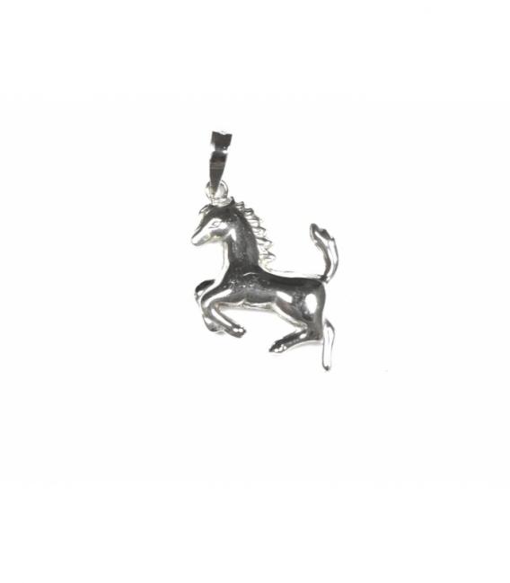 colgante-plata-caballo-250cm