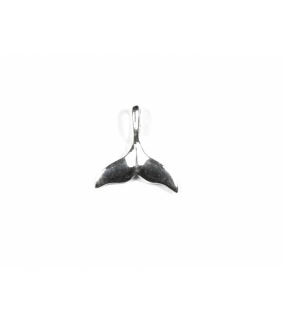 colgante cola de ballena