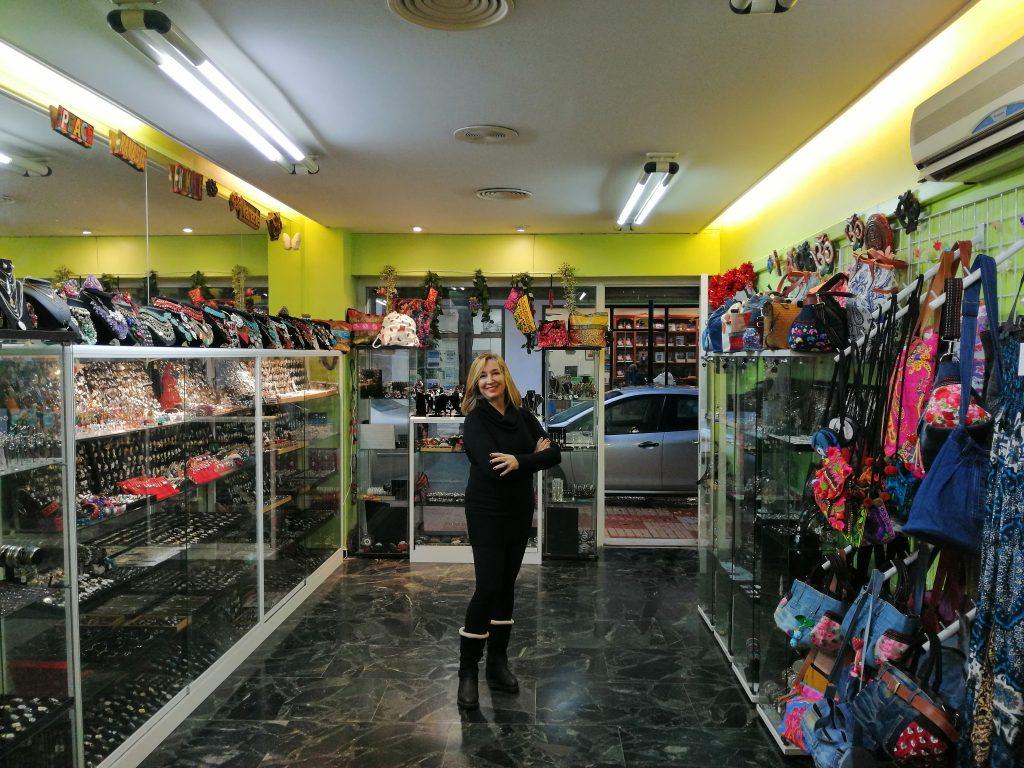 Nuestra tienda de plata ley 925 Marbella